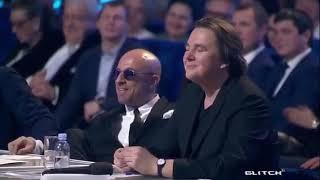 КВН спел песню Путину смешно до слёз