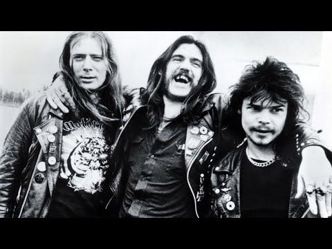 Motörhead's 'Fast' Eddie Clarke dies aged 67