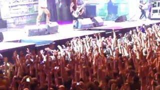 Iron Maiden - Halloweed be thy name (HSBC Arena 2016)