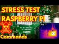 How to Stress Test Your New Raspberry Pi 3 B+: CPU Temperature Tests & Heatsink