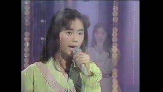 田中律子 1989 頭切れ御容赦.