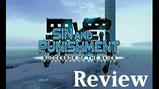 Sin & Punishment: Successor of the Skies - Review