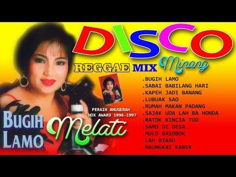 Melati - Disco Reggae Mix Minang | Peraih Anugerah HDX Award | Penjualan Minang Terbanyak