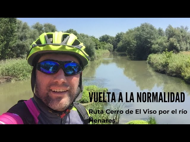 Ruta Cerro El Viso