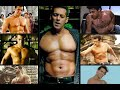 WOW! Salman Khan REVEALS How He First Went Shirtless | SpotboyE