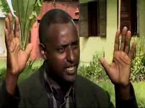 Ethiopia: Violent Muslim IMAM Finds Jesus Christ