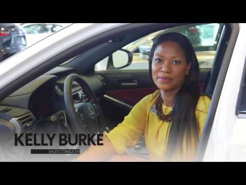 Kelly from Lexus of Lakeridge - Meet Our Team