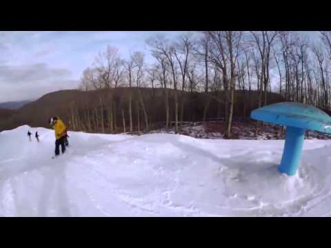 Line Traveling Circus - Winter X Games