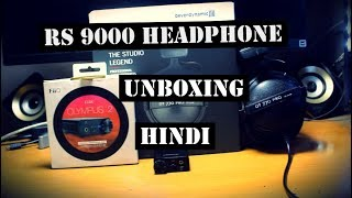 beyerdynamic DT 770 pro & FiiO E10K unboxing review  HINDI