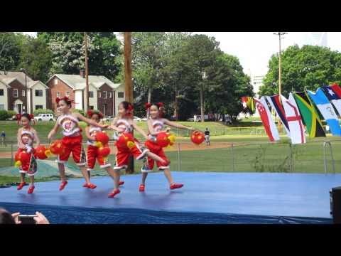 Charlotte World Parade & Festival