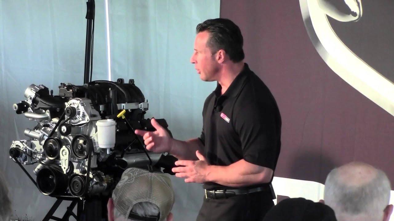 2014 Chrysler Whats New Ram Reid Bigland President Amp Ceo Youtube