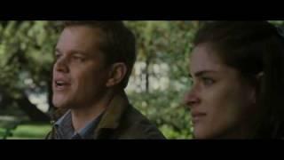 Syriana - Trailer