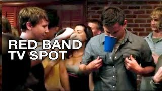 21 Jump Street - Red Band TV SPOT (2012) HD Movie