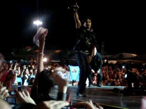 Luis Fonsi (Amor Secreto) *Bqto. Top Festival 2008*