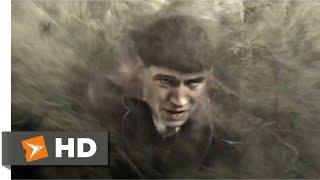 Фантастические твари и где они обитают (2016) - Криденс против мракоборцев сцена (9/9)   Movieclips