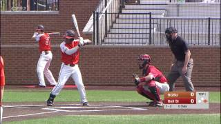 Ball State vs Bowling Green 2017: Game 3