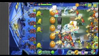 Растения против зомби 2/Plants vs Zombies 2 : Hot Dog
