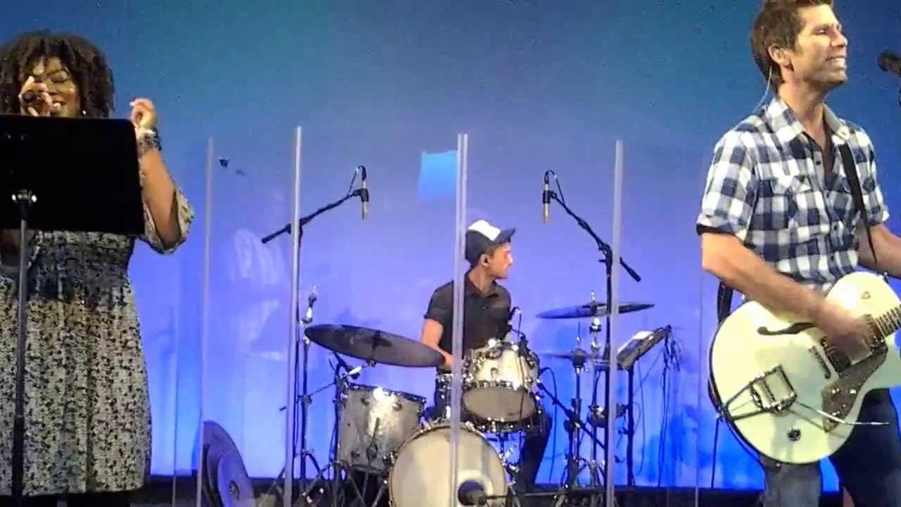 Capo Beach Church Worship Band For God
