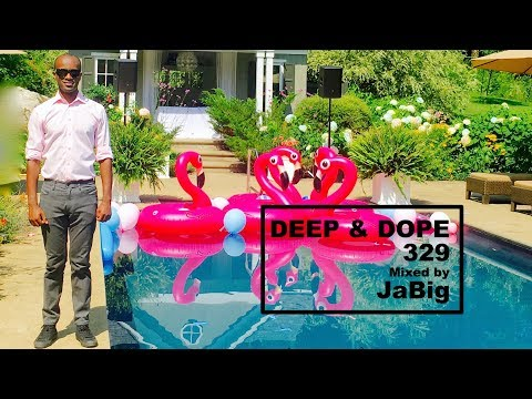 Deep House Mix & Lounge Playlist by JaBig - Chill Music for Relaxing & Studying