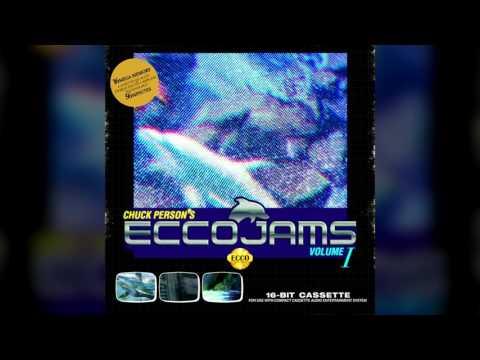 Chuck Person's Eccojams, Vol. 1 ~FULL SPEED VER.~
