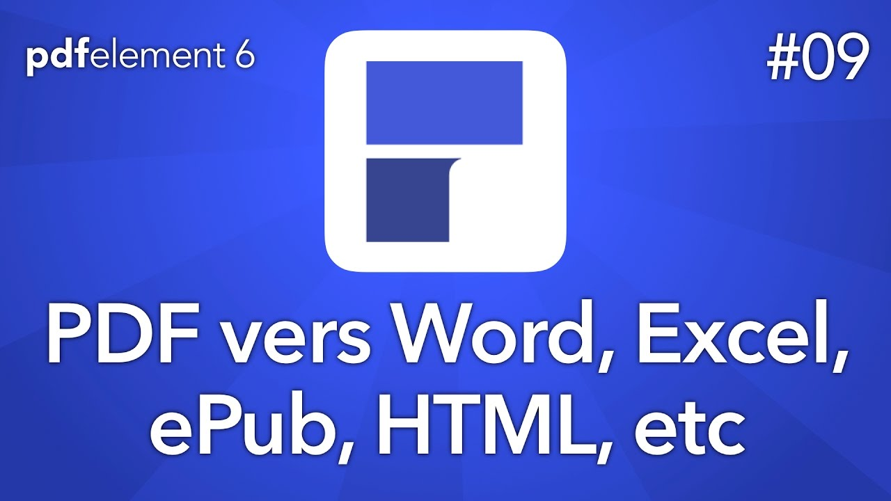 transformer pdf en doc mac