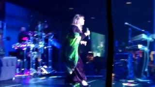 PATTIE BROOKS LIVE AT RESORTS INTERNATIONAL 11 15 13 MEDLEY