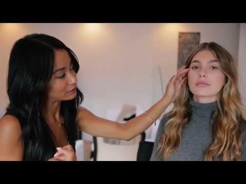 Eyebrow Tutorial with Cami Morrone & Nia Joy
