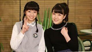 MCは、アンジュルムの中西香菜と相川茉穂! ハロコン東京公演オープニン...