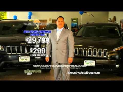 Executive Jeep Cherokee North Haven CT Wallingford CT