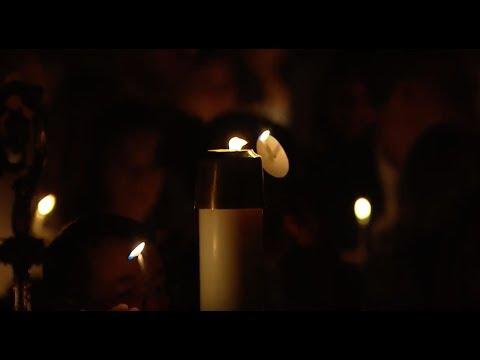 2019 Solemn Easter Vigil Mass