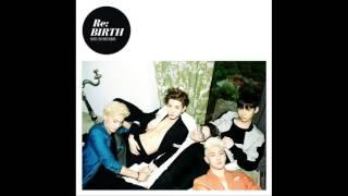 Video NU'EST - The First Album 'ReBIRTH' download MP3, 3GP, MP4, WEBM, AVI, FLV Januari 2018