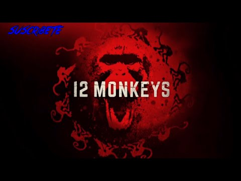 12 monos soundtrack mix for all / 12 monkeys mix for all