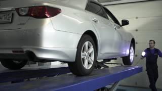 видео Периодичность прохождения техосмотра автомобиля
