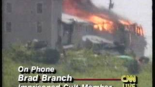 Waco CNN Live Coverage - Part 1