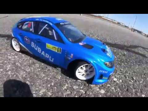 RC Drag Racing 132ft Test and Tune