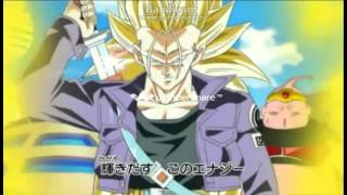 Dragon Ball Heroes Trailer Compilation Video