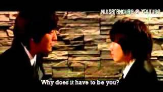 A.n.jell_ My Heart Is Calling ( Ost You're  Beautiful Ost ).flv