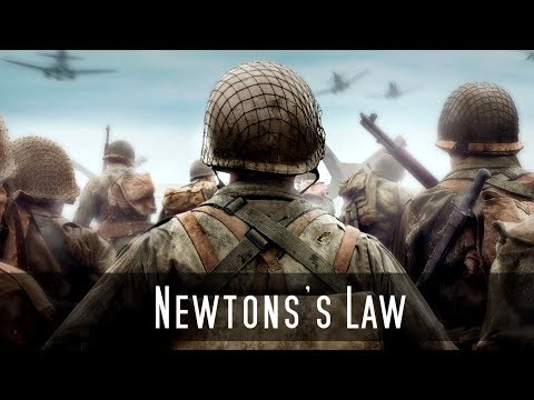 Immediate Music - Newtons's Law (Epic Heroic Dramatic Music)