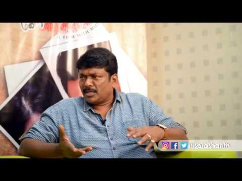 RealTalk with Prashanth - Actor Parthiban...
