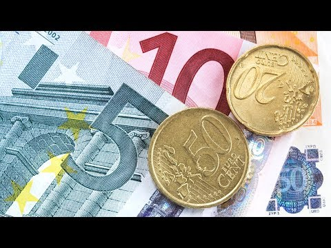 ВолноТрейдинг. Завершение импульса по евро (04.10.2018)