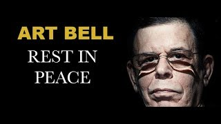 A Spirit Box Session for Art Bell. He Comes Through. Rest in Peace.