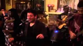 Live Music in Delray Beach - March 2016 DigitalNomadFamily.com - World Traveling Family
