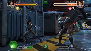 5* Rank 5 Quake VS Old Man Logan (LOL) - Marvel Contest Of
