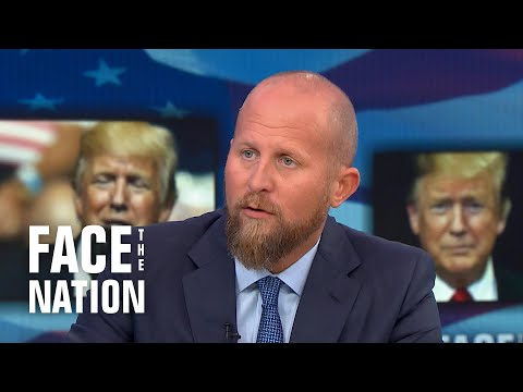 """Full interview: Brad Parscale on """"Face the Nation"""""""