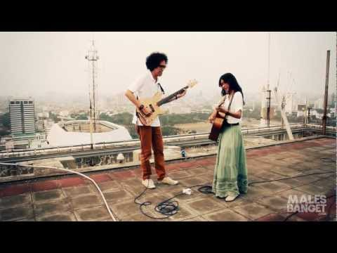 Sunset on a Rooftop Special - Endah N Rhesa - Mimpi Takkan Berlari [Presented by Indosat]