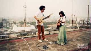 Sunset on a Rooftop Special - Endah N Rhesa - Mimpi Takkan Berlari [Presented by Indosat]