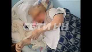 Онкологический диспансер в дзержинске превратился в криокамеру(Онкологический диспансер в Дзержинске превратился в криокамеру - тяжело больные люди, которым и так очень..., 2014-12-26T16:35:35.000Z)