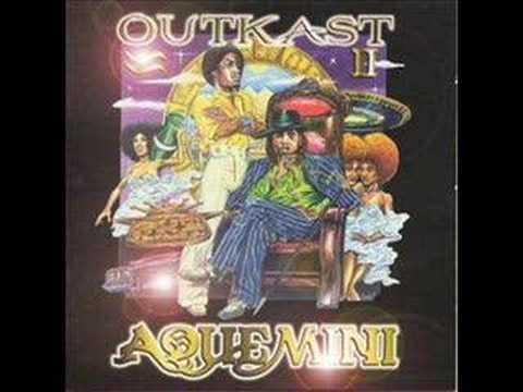 Outkast - Aquemini (Instrumental)