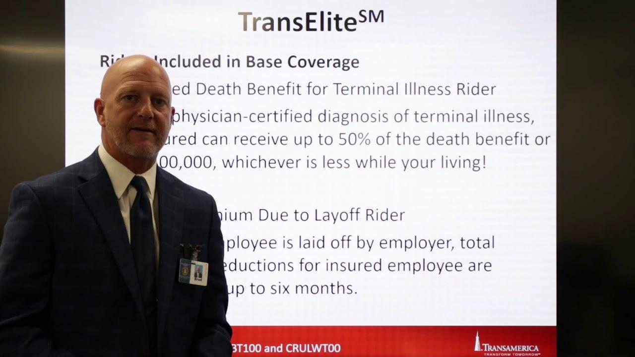 09 BeneCom Universal Life Insurance - YouTube
