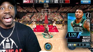 *NEW NBA 2K MOBILE UPDATE* 2K CAMERA, RIGHT STICK DRIBBLE MOVES & MORE! Ep. 6